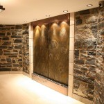 Indoor Wall Waterfalls for Homes