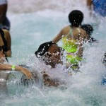 Kiwanis Wave Pool Birthday Parties
