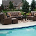 Outdoor Pool and Patio Furniture