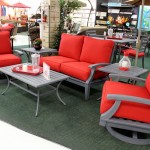 Paddock Pools Patio Furniture