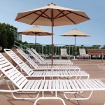 Patio Furniture for Pool Area