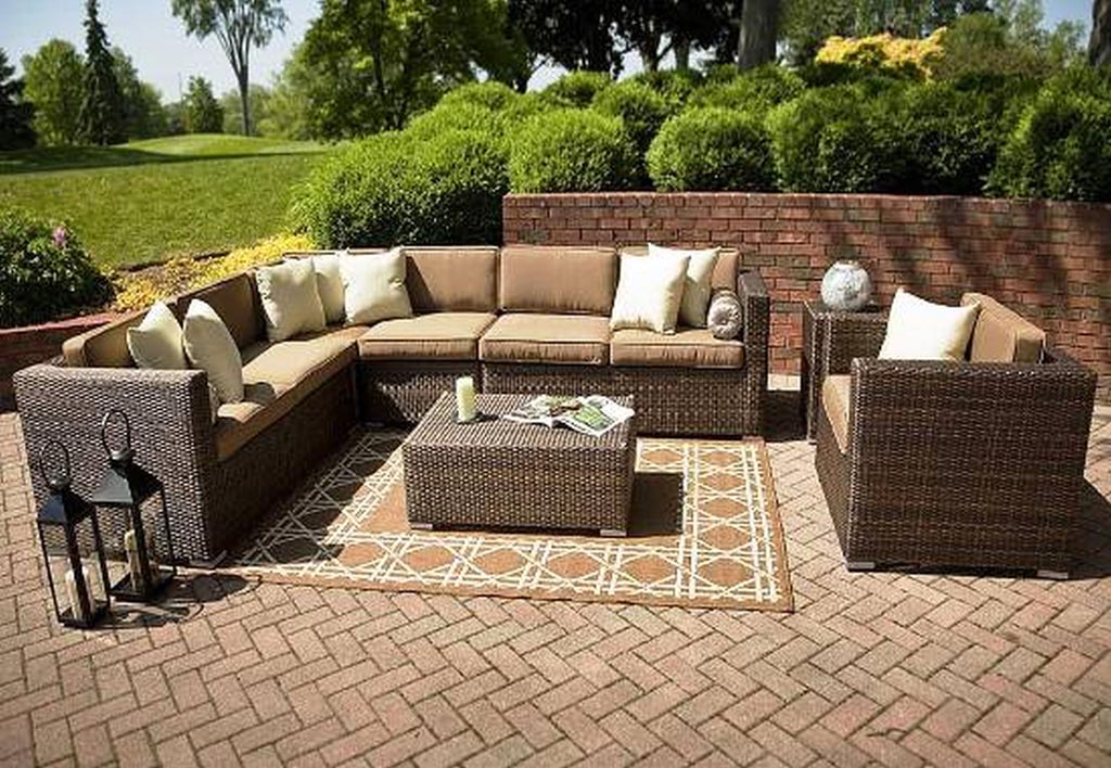 Patio pool furniture sets backyard design ideas Home expo patio furniture