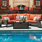 Pool and Spa Depot Patio Furniture