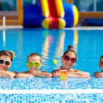 Pool Birthday Party Places