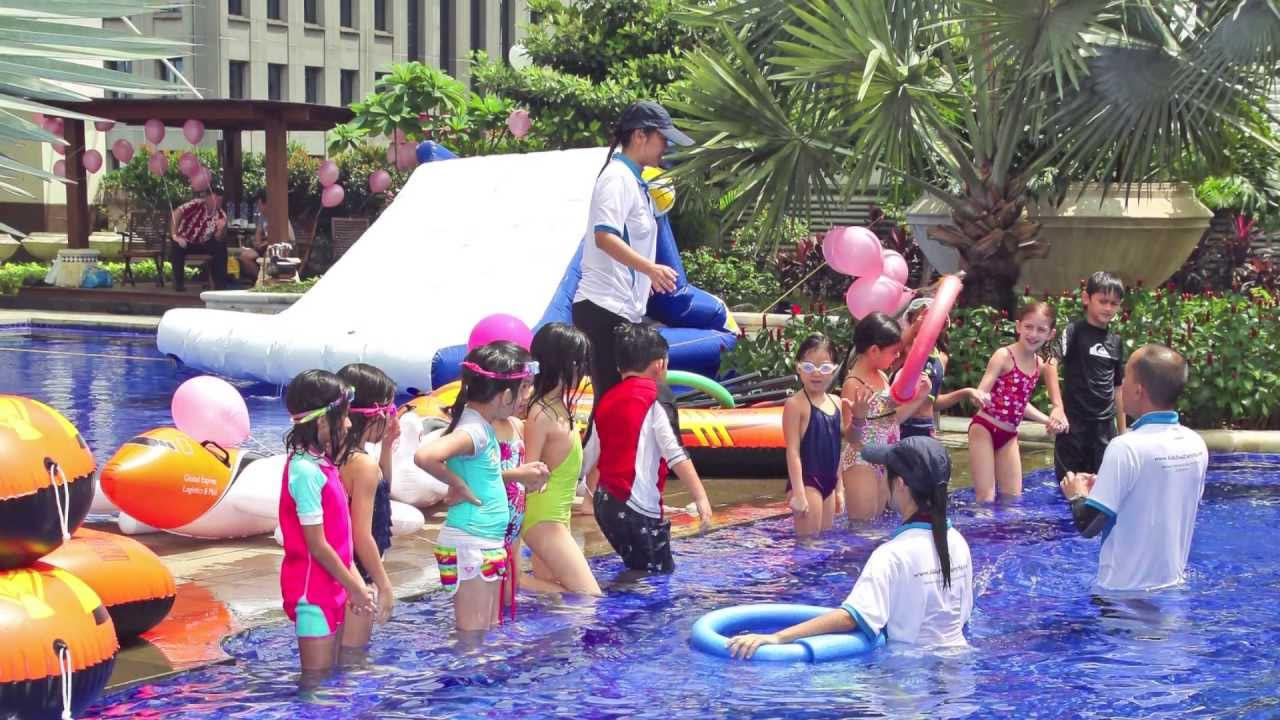 easy ideas for birthday pool party pools for birthday parties