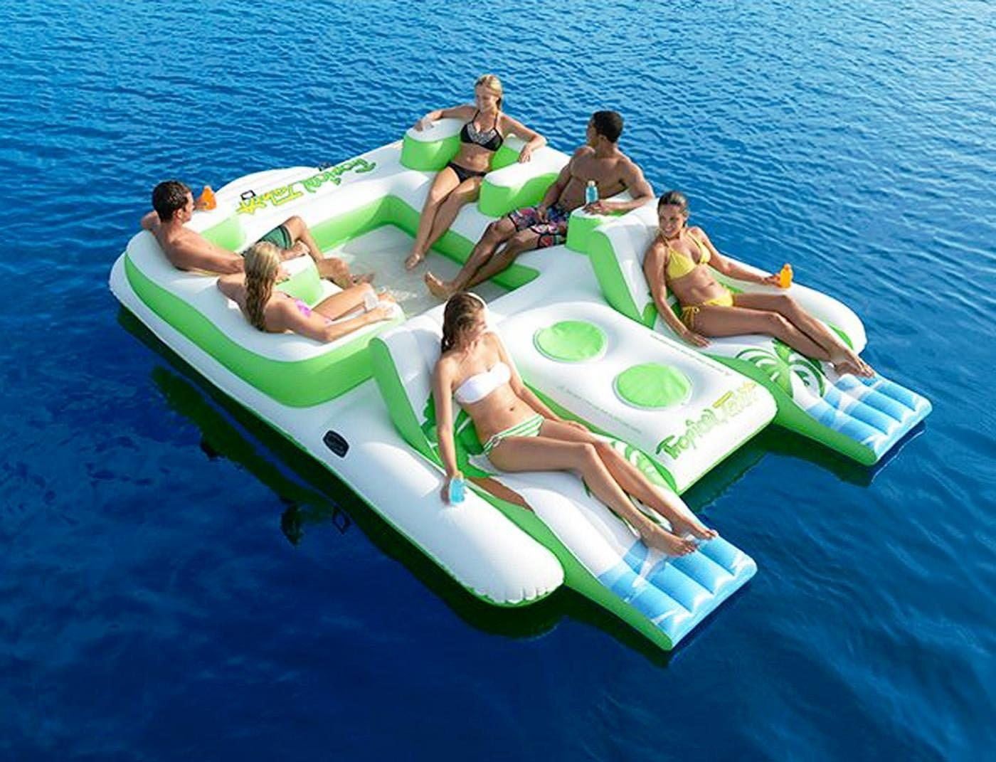 Really Cool Pool Floats