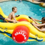 Really Cool Pool Toys