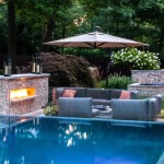 Small Backyard Inground Pools