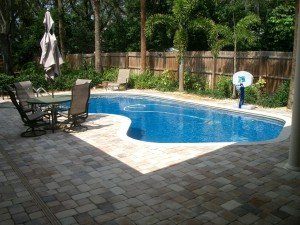 Small Backyard Pool Ideas