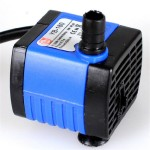 Small Electric Water Pump for Fountain