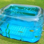 Small Hard Plastic Swimming Pools