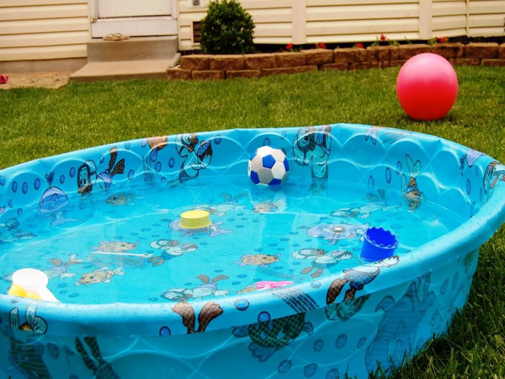 Small Plastic Swimming Pools
