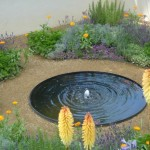 Small Pond Fountain Kits