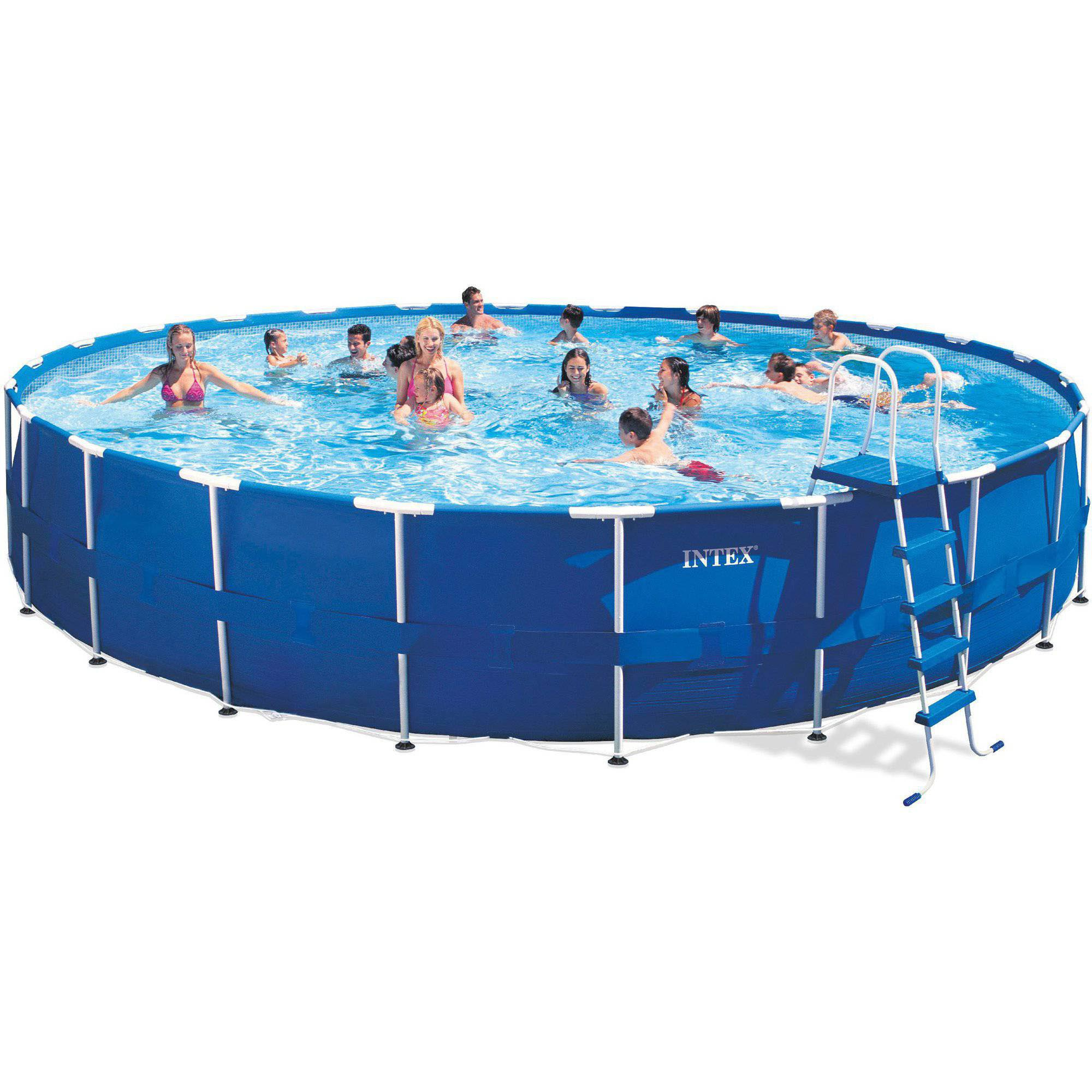 Small Portable Swimming Pools