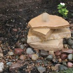 Small Rock Water Fountains