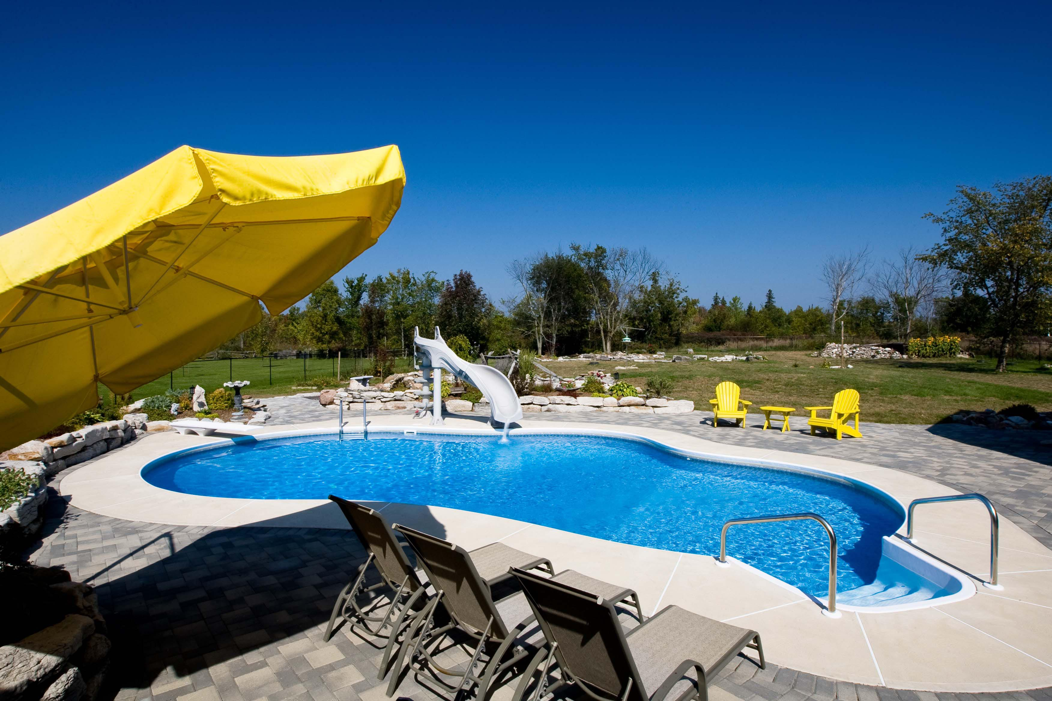 St Lawrence Pools Patio Furniture