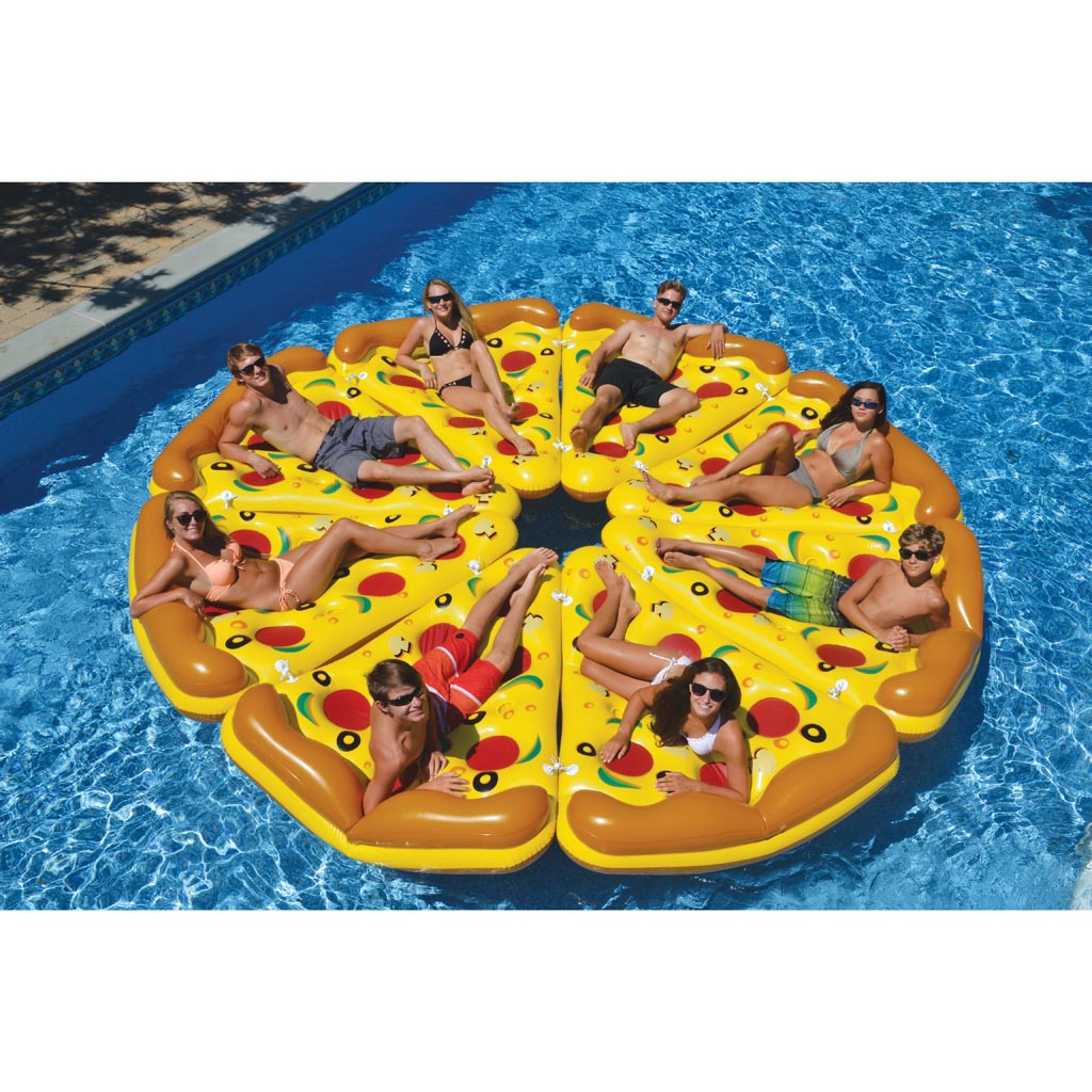 Super Cool Pool Floats