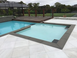 Swimming Pool Coping Tile