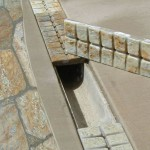 Swimming Pool Deck Drains