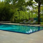 Swimming Pool Ideas for Small Yards