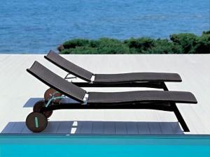 Swimming Pool Outdoor Furniture