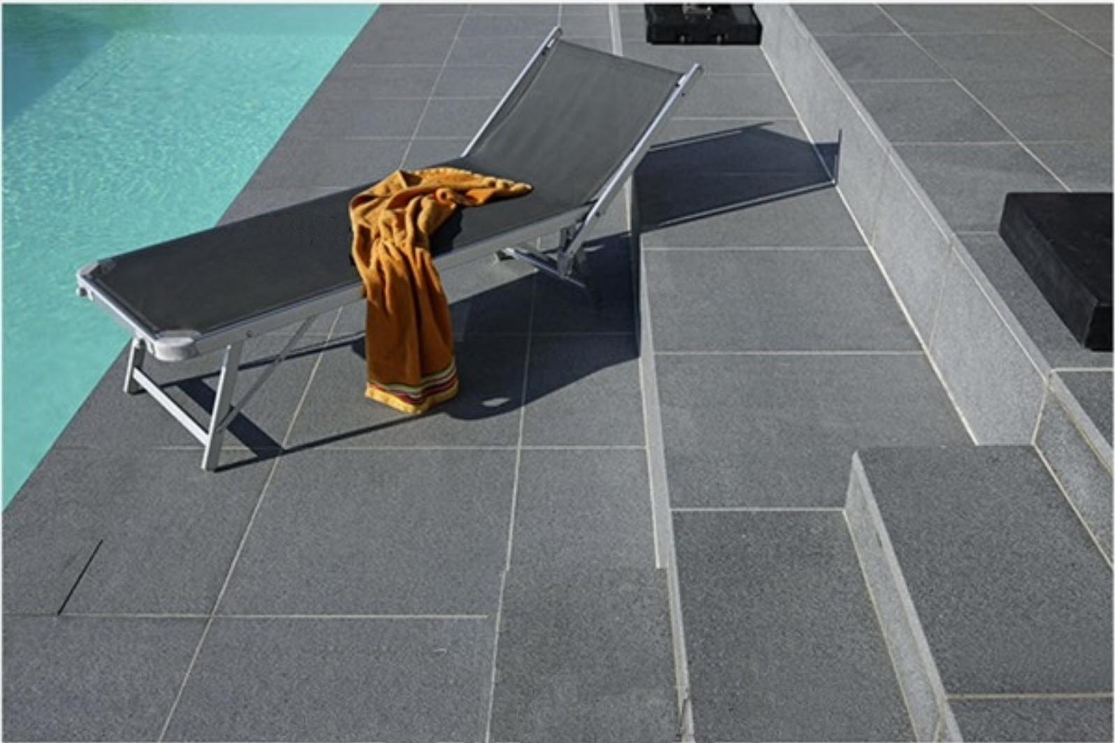 Swimming Pool Pavers Coping