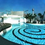 Swimming Pool Tile Designs