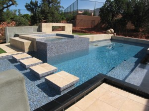 Swimming Pool Tile Mortar