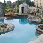 Swimming Pools for Small Spaces