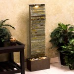 Wall Waterfall Fountains Indoor
