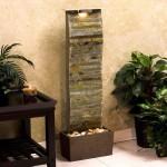 Wall Waterfall Fountains Indoor